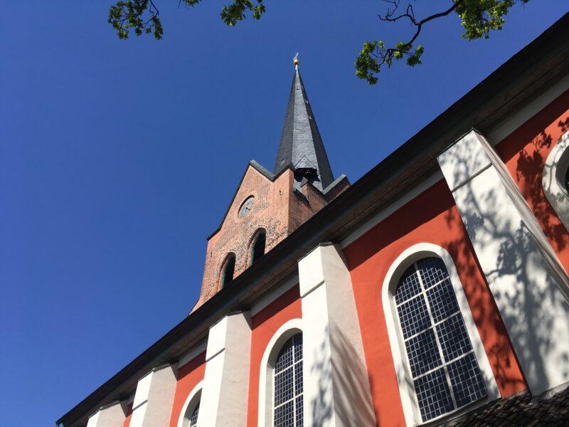 St. Johanneskirche Dannenberg