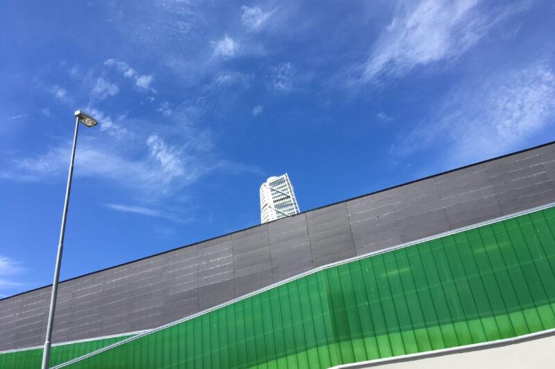 Malmö Architecture: Turning Torso